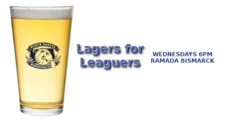 cover lagers for leaguers